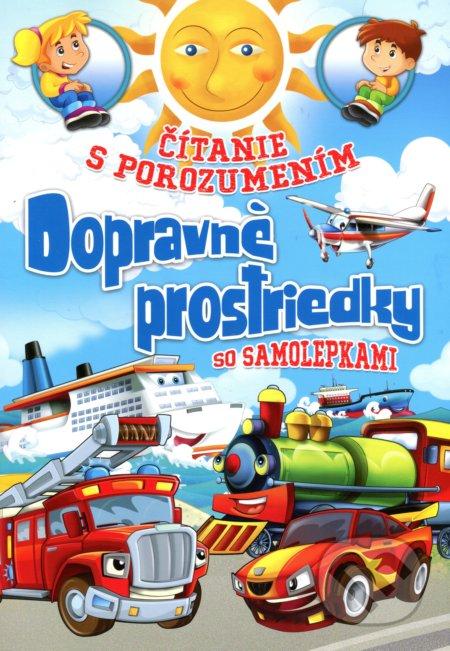 Fatimma.cz Dopravné prostriedky Image