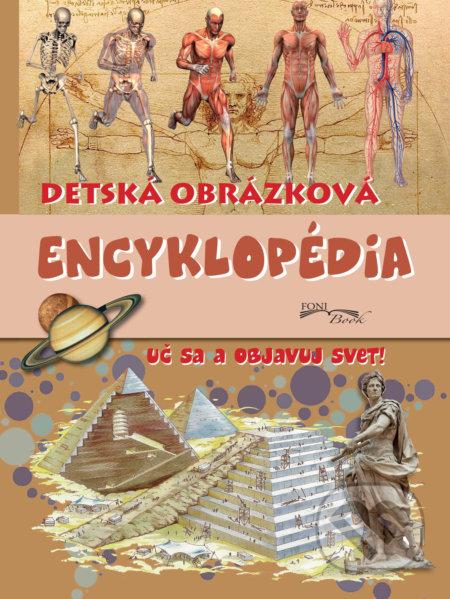 Removu.cz Detská obrázková encyklopédia Image