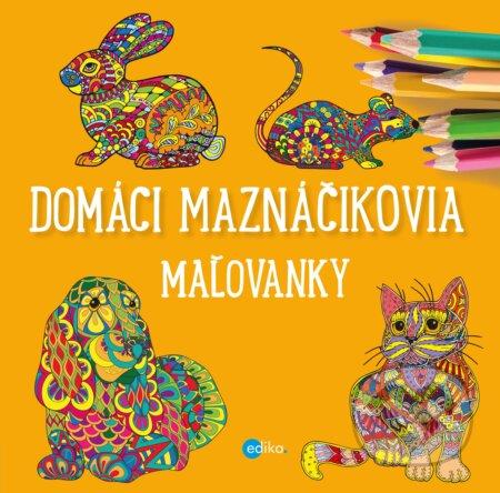 Fatimma.cz Domáci maznáčikovia Image