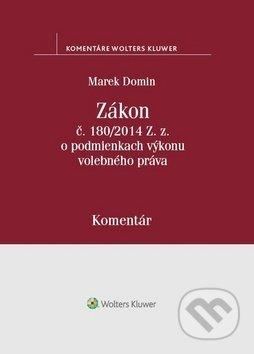 Fatimma.cz Zákon č. 180/2014 Z.z. o podmienkach výkonu volebného práva Image