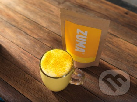Organický Golden Chai - Drinkera SK