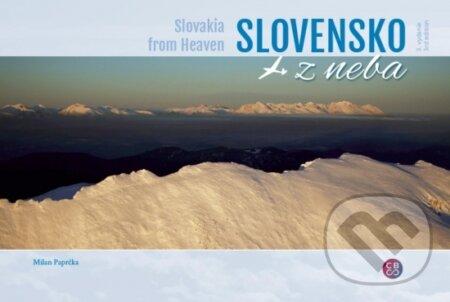Fatimma.cz Slovensko z neba - Slovakia from heaven Image