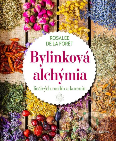 Fatimma.cz Bylinková alchýmia Image