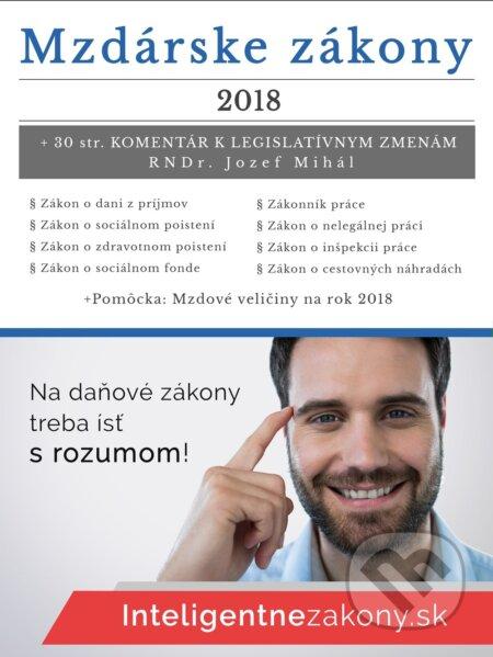 Interdrought2020.com Mzdárske zákony 2018 Image