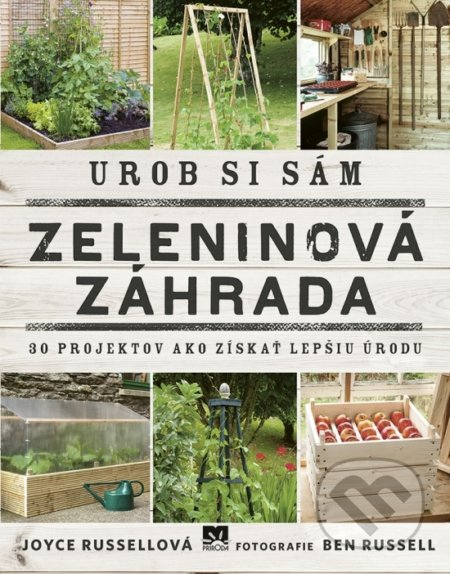 Fatimma.cz Urob si sám: Zeleninová záhrada Image