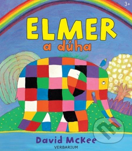 Bthestar.it Elmer a dúha Image