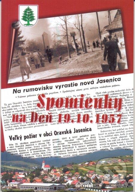 Peticenemocnicesusice.cz Spomienky na Deň 19.10.1957 Image