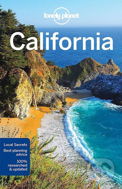 California - Lonely Planet