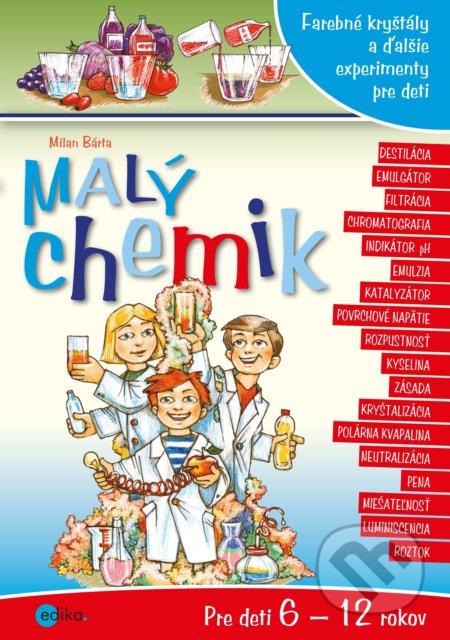 Peticenemocnicesusice.cz Malý chemik Image