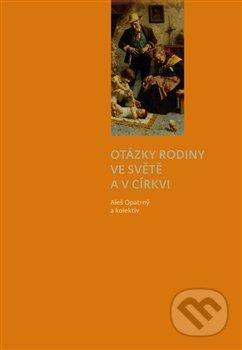 Fatimma.cz Otázky rodiny ve světě a v církvi Image