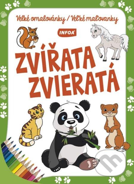 Zvířata / Zvieratá - INFOA