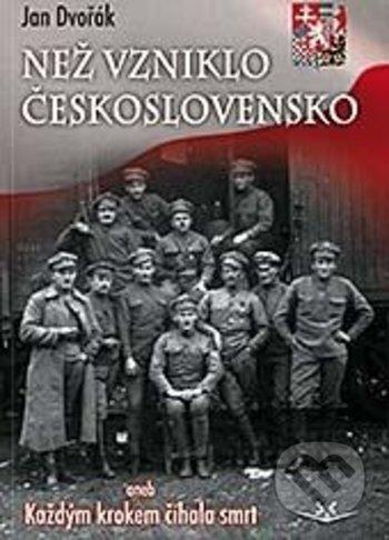 Fatimma.cz Než vzniklo Československo Image