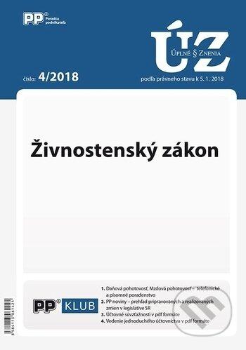 Venirsincontro.it Úplne znenia zákonov 4/2018 Image