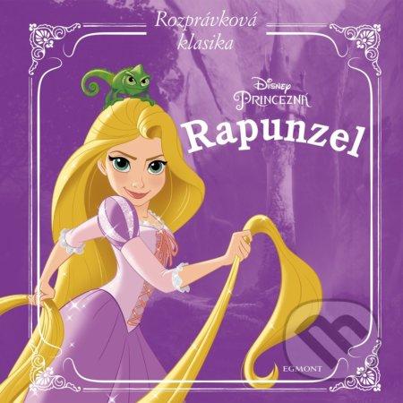 Interdrought2020.com Na vlásku: Rapunzel Image