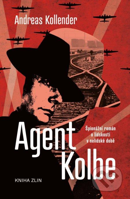 Bthestar.it Agent Kolbe Image