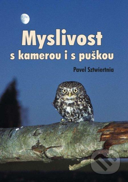 Fatimma.cz Myslivost s kamerou i s puškou Image