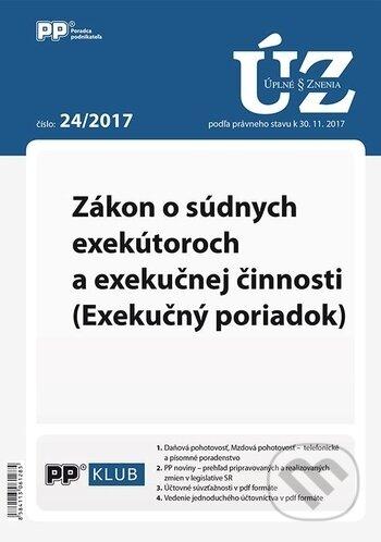 Peticenemocnicesusice.cz Úplné znenia zákonov 24/2017 Image