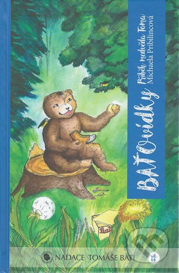 Interdrought2020.com BAŤOvídky - Příběh medvěda Toma Image