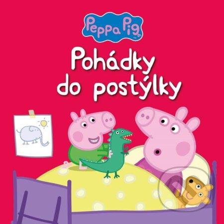 Venirsincontro.it Peppa Pig: Pohádky do postýlky Image