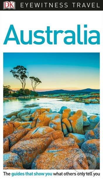 Australia - Dorling Kindersley