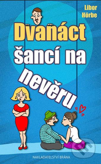 Fatimma.cz Dvanáct šancí na nevěru Image