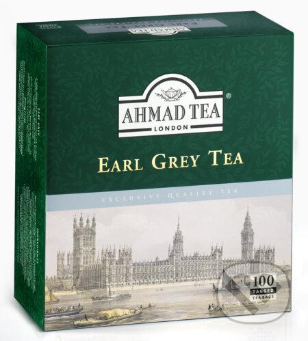 Earl Grey - AHMAD TEA