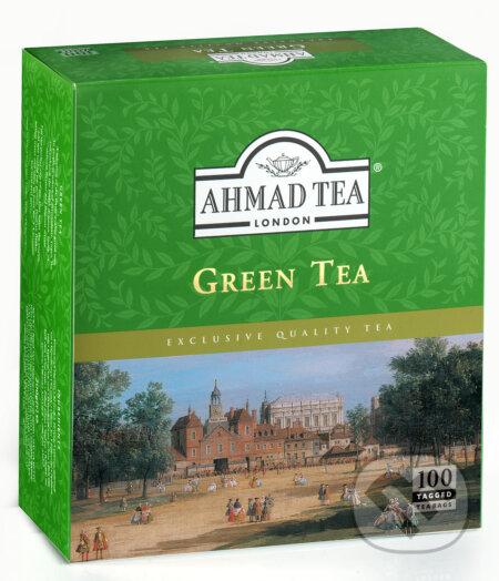 Ahmad Green Tea - AHMAD TEA