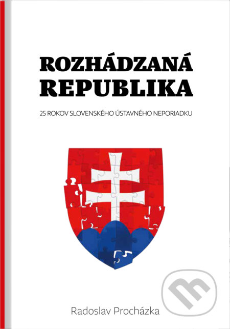 Fatimma.cz Rozhádzaná republika Image
