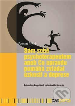 Fatimma.cz Sám sobě psychoterapeutem aneb Co opravdu pomáhá zvládat úzkosti a deprese Image