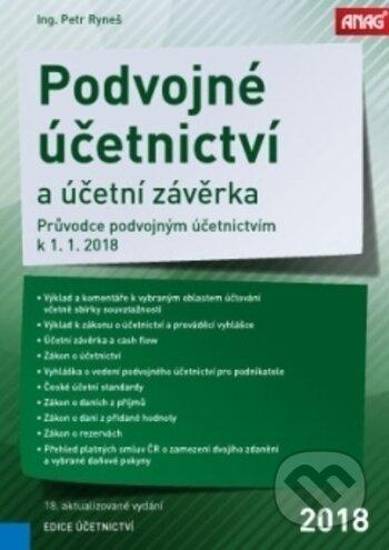Fatimma.cz Podvojné účetnictví a účetní závěrka 2018 Image