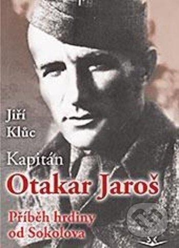 Fatimma.cz Kapitán Otakar Jaroš Image