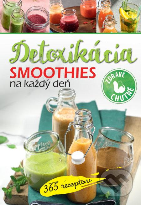 Smoothies na každý deň: Detoxikácia - Matys