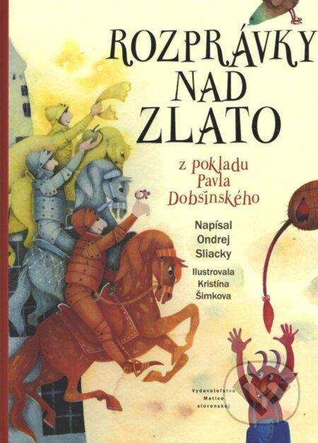 Peticenemocnicesusice.cz Rozprávky nad zlato Image