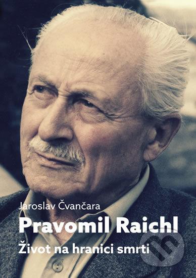 Interdrought2020.com Pravomil Raichl - Život na hranici smrti Image