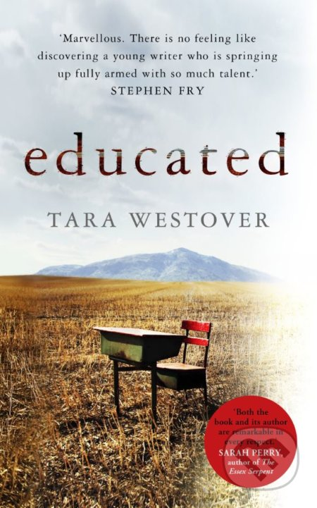 Educated - Tara Westover