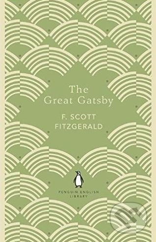 The Great Gatsby - Francis Scott Fitzgerald