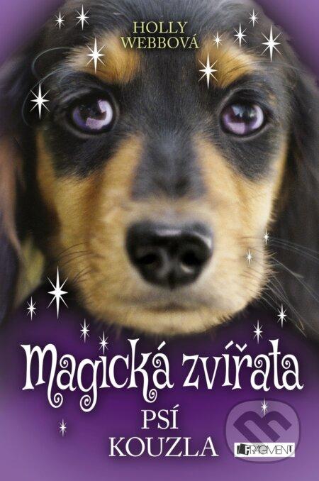 Fatimma.cz Magická zvířata: Psí kouzla Image