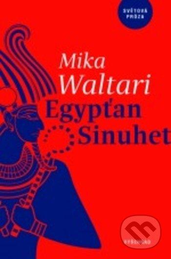 Newdawn.it Egypťan Sinuhet Image
