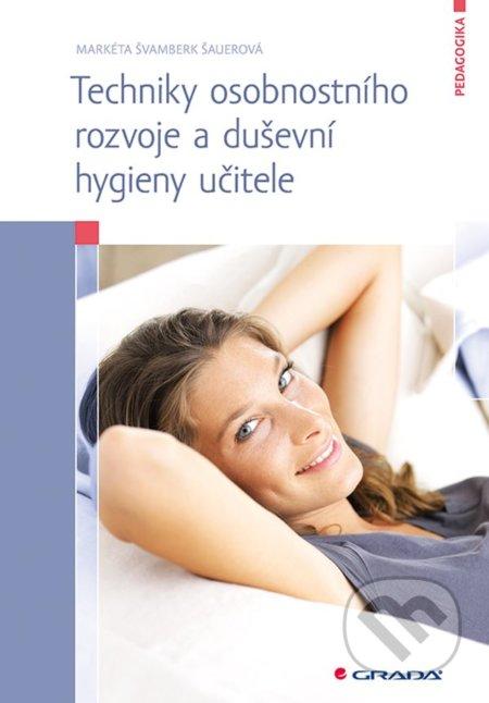Fatimma.cz Techniky osobnostního rozvoje a duševní hygieny učitele Image