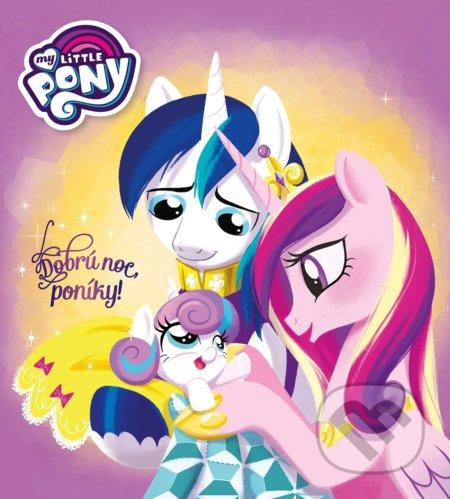 Excelsiorportofino.it My Little Pony: Dobrú noc, poníky Image