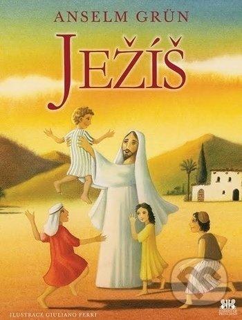 Fatimma.cz Ježíš Image