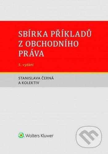 Fatimma.cz Sbírka příkladů z obchodního práva Image