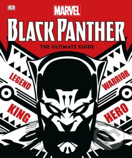 Black Panther - Stephen Wiacek