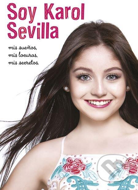 Soy Karol Sevilla -