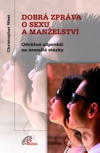 Fatimma.cz Dobrá zpráva o sexu a manželství Image