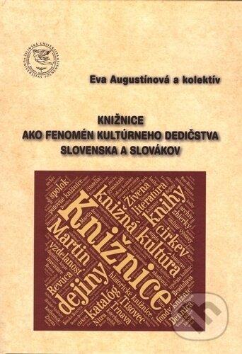 Interdrought2020.com Knižnice ako fenomén kultúrneho dedičstva Slovenska a Slovákov Image