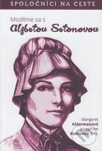 Peticenemocnicesusice.cz Modlíme sa s Alžbetou Setonovou Image