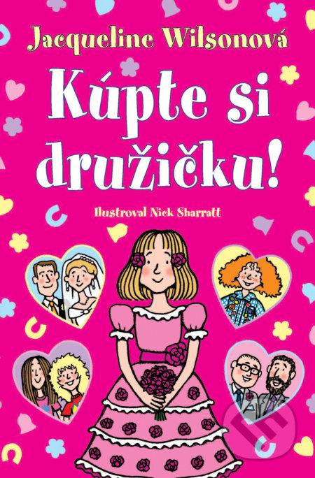 Fatimma.cz Kúpte si družičku! Image