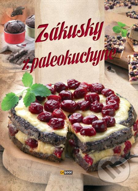 Fatimma.cz Zákusky zpaleokuchyne Image