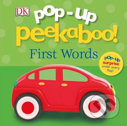 First Words - Dorling Kindersley